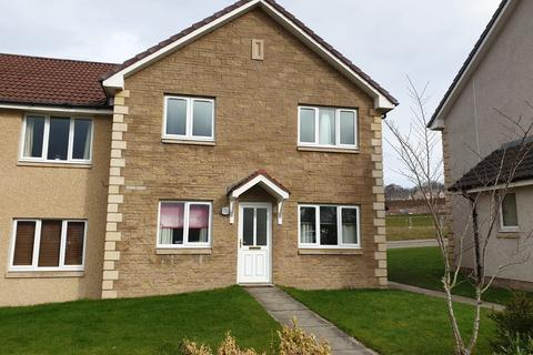 2 bedroom ground floor flat to rent - Wester Inshes Court, Inverness, IV2 5HS