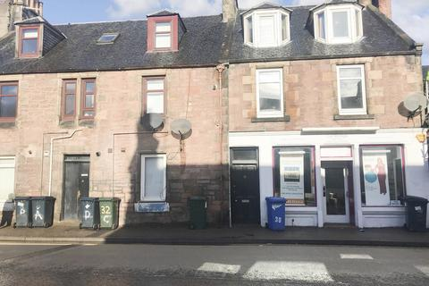 3 bedroom apartment to rent - Tomnahurich Street