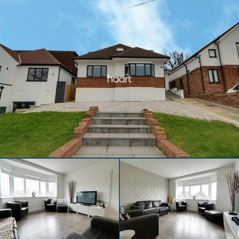 5 bedroom detached bungalow for sale - Old Park View, Enfield