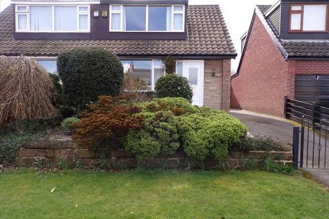 2 bedroom semi-detached house for sale - Thorpe Road, Harthill, Sheffield