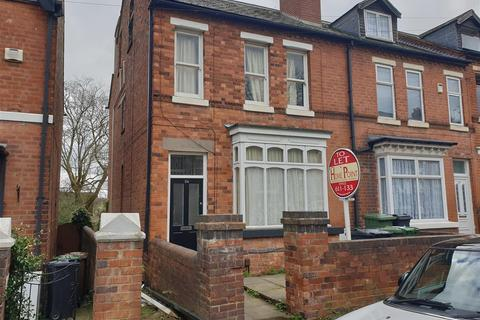 House share to rent - Charlotte Street, Walsall
