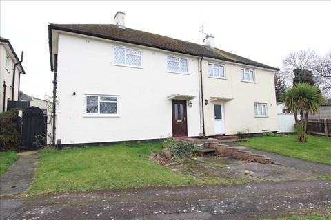 3 bedroom semi-detached house for sale - Leigh on Sea