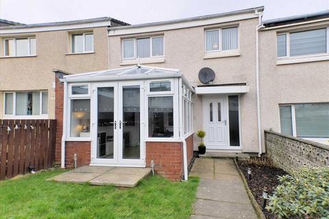 3 bedroom terraced house for sale - Warwick, Calderwood, EAST KILBRIDE