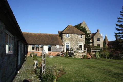 4 bedroom barn conversion to rent - Boughton Malherbe