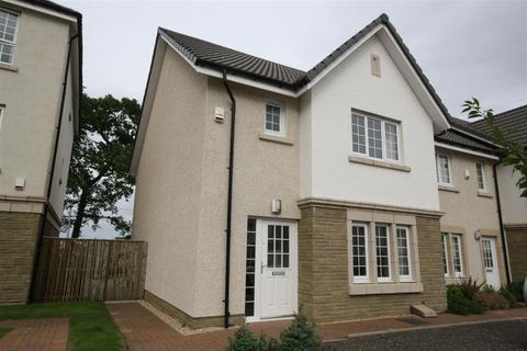 3 bedroom end of terrace house to rent - Crown Crescent, Kinnaird Village, Larbert