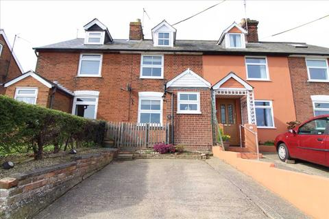 3 bedroom cottage for sale - East View Terrace, Shotley Gate