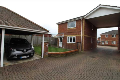 1 bedroom maisonette for sale - Westminster Court, Whitehall Close, Colchester
