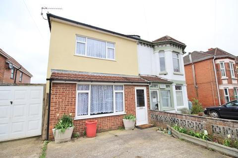 4 bedroom semi-detached house to rent - Priory Road, Southampton