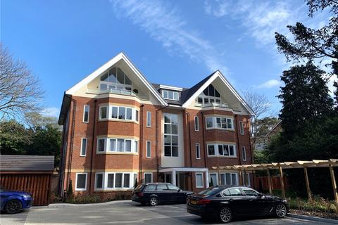 3 bedroom flat for sale - Grovelands, 5 Burton Road, Poole, BH13