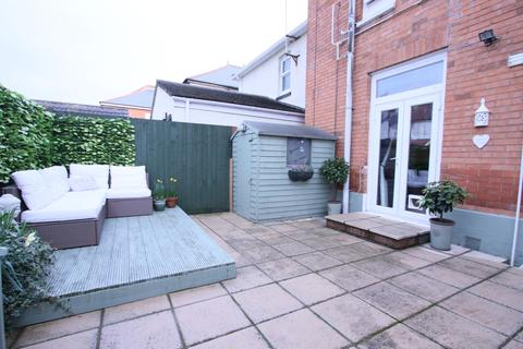 2 bedroom ground floor maisonette for sale - Wheaton Road, Southbourne BH6
