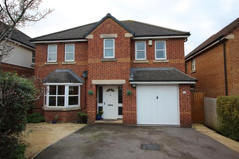 4 bedroom detached house for sale - Homestead Close, Frampton Cotterell, Bristol, BS36 2FB