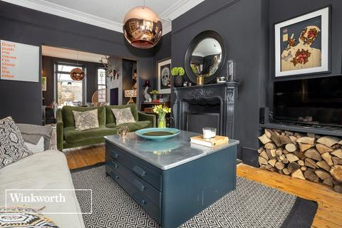 5 bedroom house for sale - Osborne Road, Brighton, East Sussex, BN1
