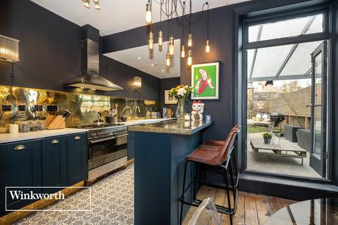 5 bedroom house for sale - Osborne Road, Brighton, East Sussex, BN1