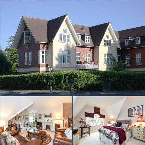 3 bedroom flat for sale - Fitzhamon House, Idsworth Down, Petersfield, Hampshire, GU31