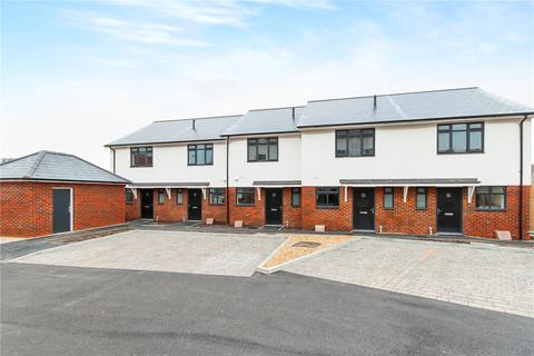 2 bedroom end of terrace house for sale - Postmasters Court, 286 Lymington Road, Highcliffe, Christchurch, BH23