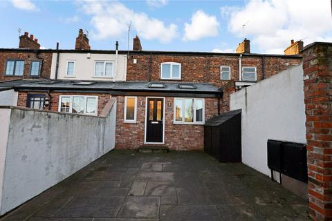 2 bedroom terraced house to rent - Primrose Cottages, Brick Kiln Row, Bowdon, Altrincham, WA14