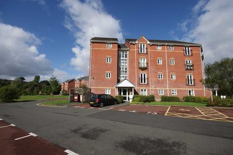 2 bedroom apartment to rent - Waterside Gardens, Astley Bridge
