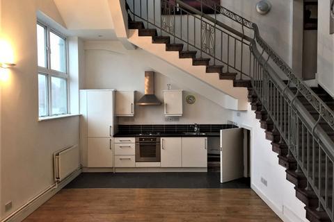 3 bedroom duplex to rent - 1a Blenheim Road, Liverpool, Merseyside, l18