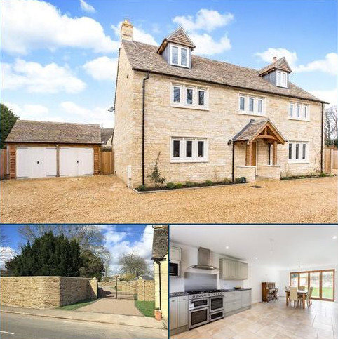 5 bedroom detached house for sale - Fayre Court, Milton Street, Fairford, GL7