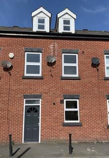 3 bedroom terraced house to rent - Daisy Bank Court, Newton Heath