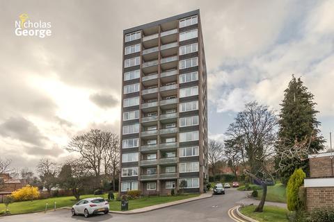1 bedroom flat for sale - Elmwood Court, Pershore Road, Edgbaston, Birmingham, B5 7PD