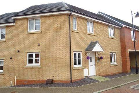 3 bedroom semi-detached house for sale - Lon Yr Ardd, Coity, Bridgend