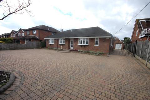 3 bedroom bungalow for sale - Western Road, Benfleet, Essex, SS7