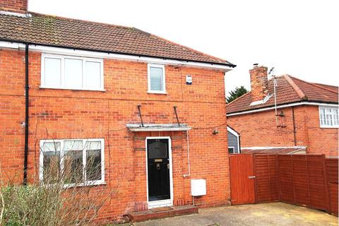 2 bedroom terraced house to rent - Cressingham Road, Reading, RG2