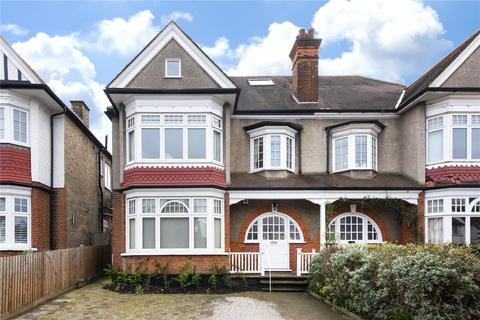 5 bedroom semi-detached house for sale - Sylvan Avenue, Mill Hill, London, NW7