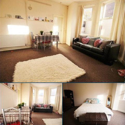 1 bedroom flat to rent - Norwood Terrace - Garden Flat, Leeds LS6