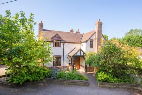 4 bedroom link detached house for sale - How End Road, How End, Houghton Conquest, Bedfordshire, MK45