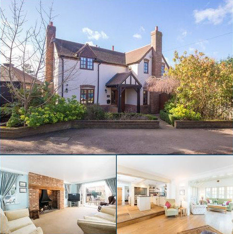 4 bedroom character property for sale - How End Road, Houghton Conquest, Bedford, Bedfordshire