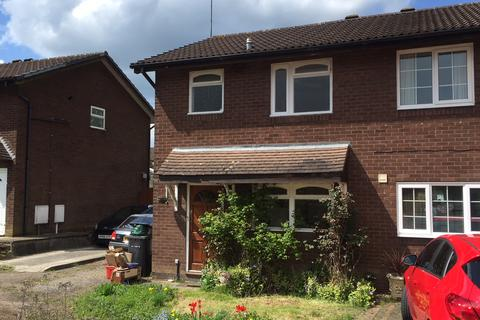 3 bedroom house to rent - Christchurch Drive, Daventry NN11
