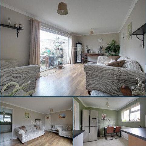 3 bedroom terraced house for sale - Jessop Road, Pin Green, Stevenage