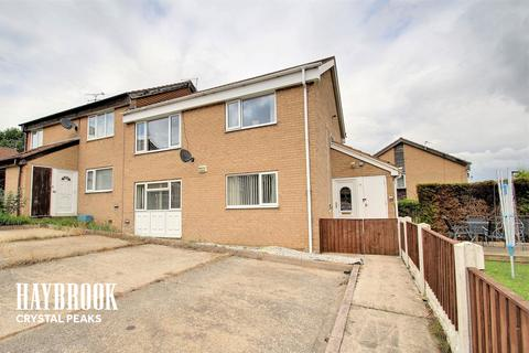 2 bedroom flat for sale - Westcroft Grove, Sheffield