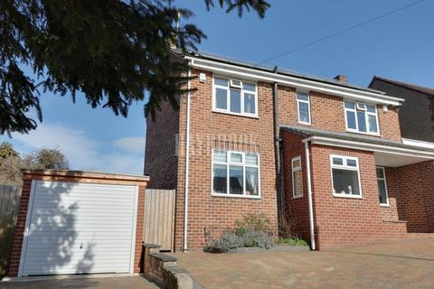 4 bedroom detached house for sale - Holmley Lane, Dronfield, S18