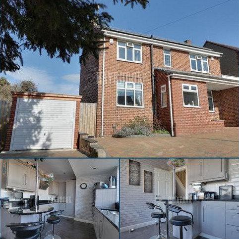 4 bedroom detached house for sale - Holmley Lane, Dronfield, S18