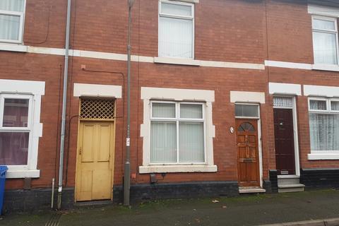 2 bedroom townhouse to rent - May Street, Derby DE22