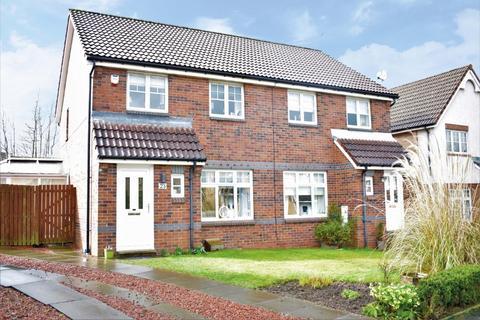 3 bedroom semi-detached house for sale - Macfarlane Crescent, Cambuslang, Glasgow, G72 7GG
