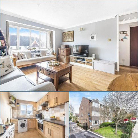 2 bedroom flat for sale - Milford Mews, Streatham