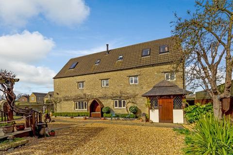 4 bedroom detached house for sale - Upper Benefield, PE8