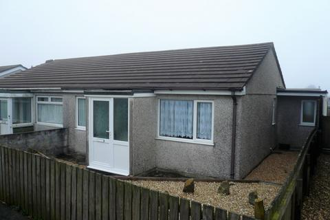 3 bedroom bungalow for sale - Penluke Close, Fourlanes, TR16