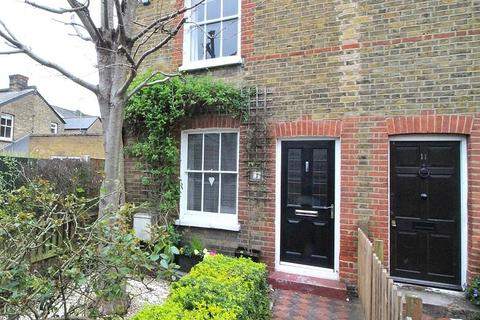 2 bedroom end of terrace house for sale - Steamer Terrace, Chelmsford, CM1