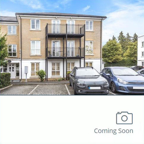 1 bedroom flat for sale - Boleyn Court, Tudor Way, GU21