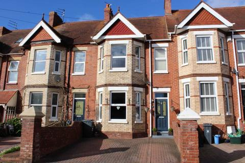 3 bedroom terraced house for sale - Lyndhurst Road, Exmouth