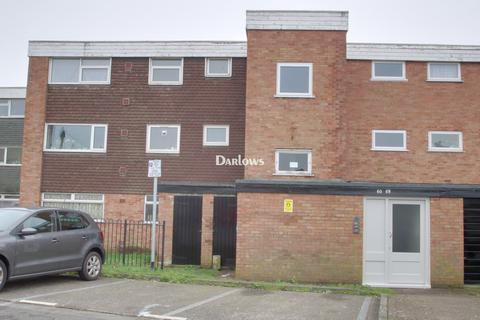 2 bedroom flat for sale - Canton Court, Cardiff