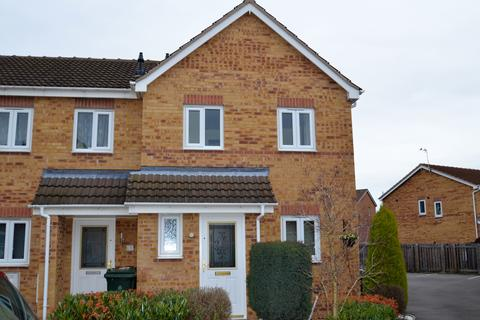 3 bedroom townhouse to rent - Walstow Crescent, Armthorpe, Doncaster DN3