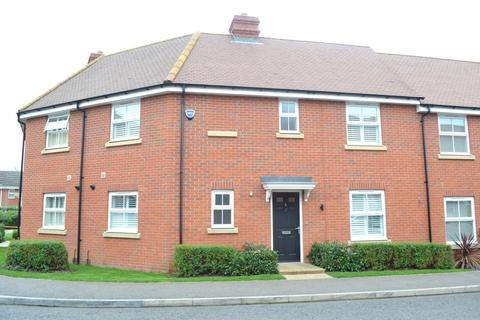 3 bedroom terraced house for sale - Bell Hill Close, Billericay, Essex, CM12