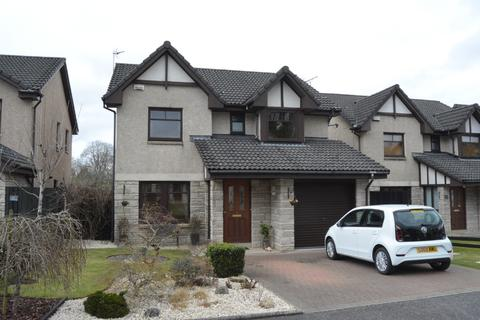 4 bedroom detached house for sale - Old Mill Way, Stoneywood, Denny, Falkirk, FK6 5GY