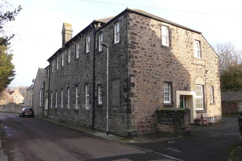 2 bedroom ground floor flat to rent - The Old School House, Mount Road, Tweedmouth, Berwick upon Tweed, Northumberland